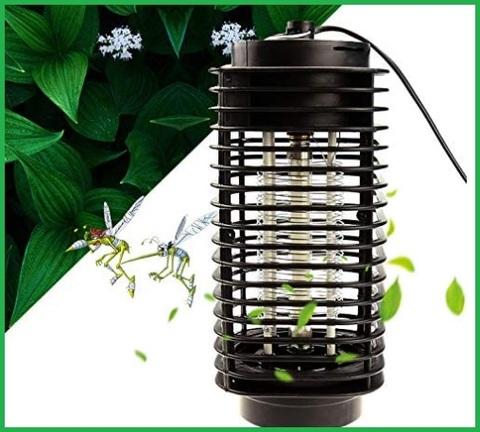 Trappola per insetti con luce
