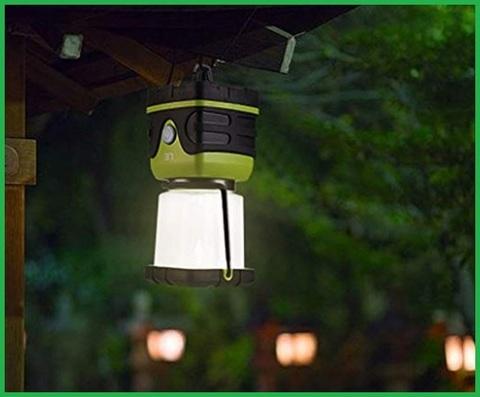 Lampade Campeggio Led A Batteria