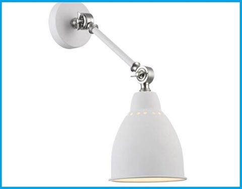 Lampada design da lettura