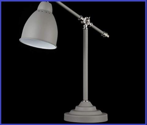 Lampada lettura design moderno
