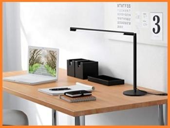 Lampada elettrica scrivania da lettura