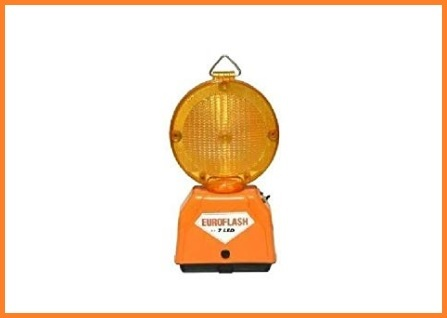Lampade Segnalazione Cantiere Stradale