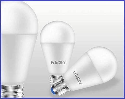 Illuminazione a led per interni casa