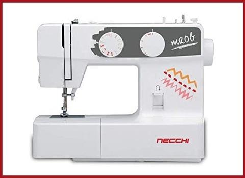 Macchina Per Cucire E Ricamare Elettronica Elna