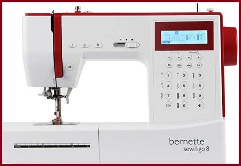 Macchine Per Cucire Professionali