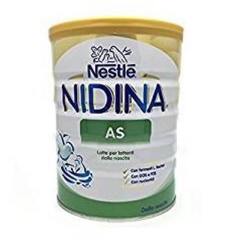 Nestlè Latte In Polvere Anti Stipsi