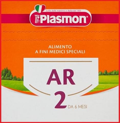 Plasmon latte in polvere nutri mune 2