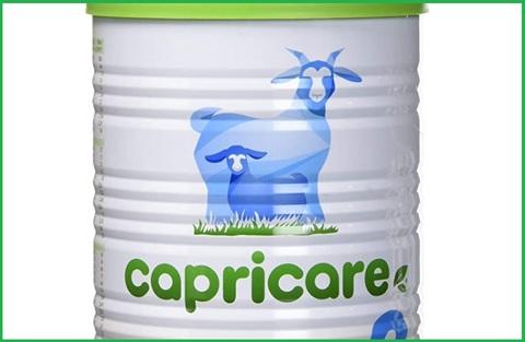 Latte neonato capra