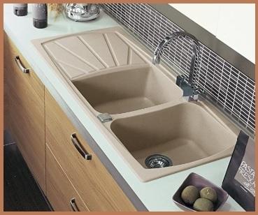 Lavello Cucina 2 Vasche Con Gocciolatoio