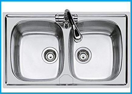 Lavello Cucina 2 Vasche
