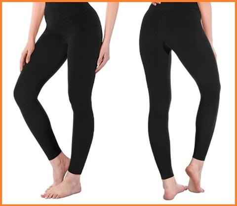 Leggings donna fitness