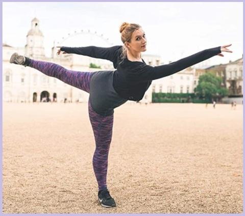 Leggings fantasia fitness