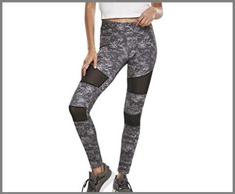 Leggings Donna Sport