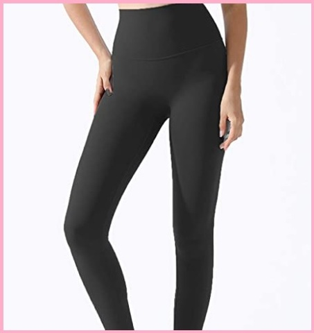 Leggings modellanti donna