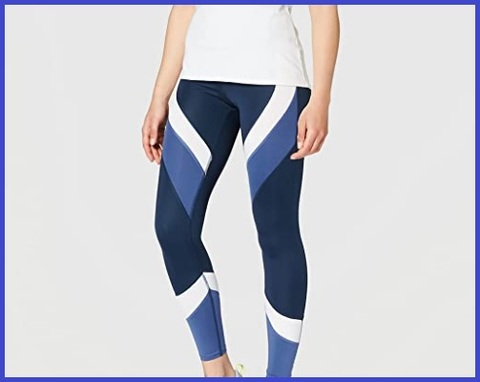 Leggings running donna