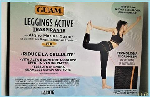Leggings guam active