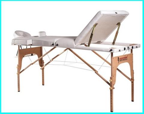 Lettini da massaggio professionali
