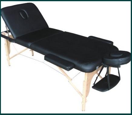 Lettini fisioterapia portatili
