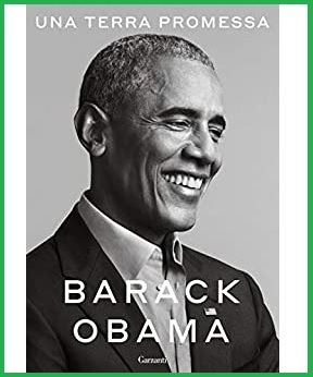 Una Terra Promessa Barack Obama