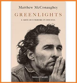 Greenligths Matthew Mcconaughey