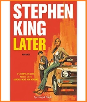 Stephen king later