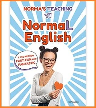 Normal English Metodo Fast