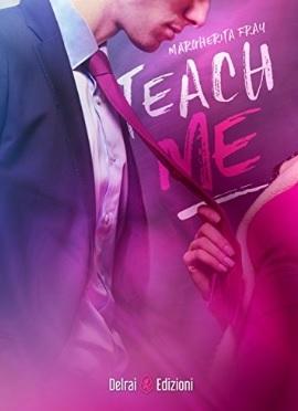 Teach me l'amore tra i banchi di scuola