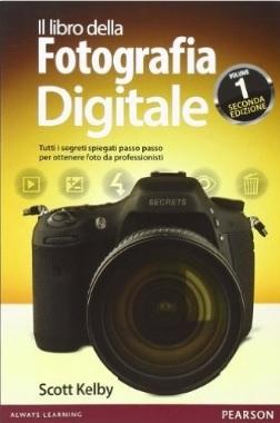 Libro sulla fotografia segreti e trucchi