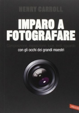 Guida per imparare a fotografare