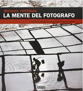 Libro di michael freeman fotografo