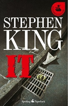 Stephen king it horror intramontabile