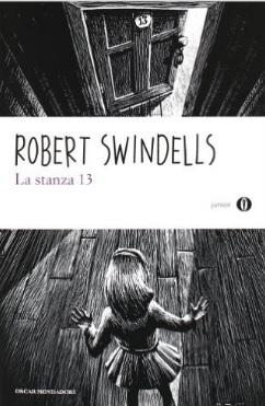 Stanza 13 libro horror di robert swindells