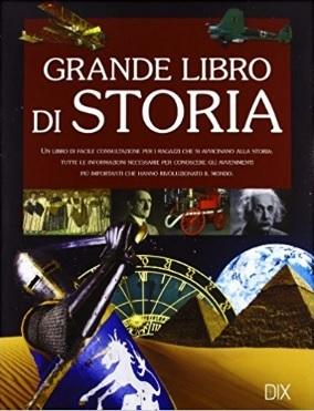 Libro sulla grande storia
