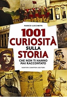 Tante curiosità sulla storia