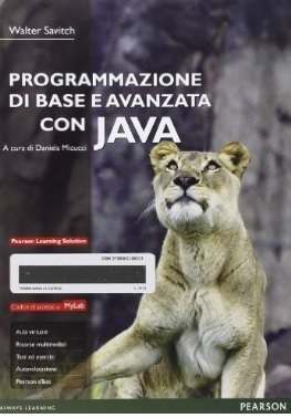 Programmazione Di Base E Java Per Principianti