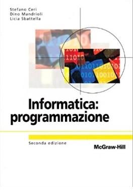 Libro Sull'informatica E Programmazione