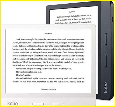 Libro Digitale Kobo