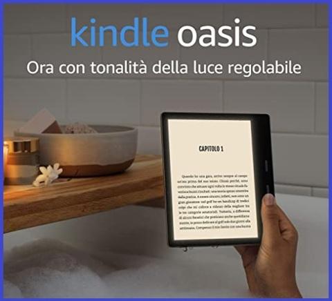 Libri Digitali Kindle