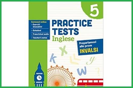 Libri scolastici primaria inglese