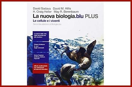 Libri Scolastici Superiori Liceo Scientifico Biologia