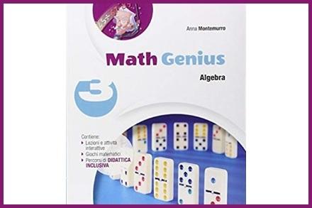 Libri Scolastici Terza Media Geometria