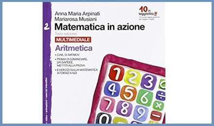 Libri Scuola Media Matematica