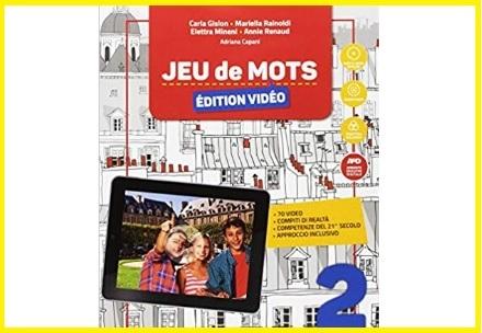 Libri scuola media lingua francese