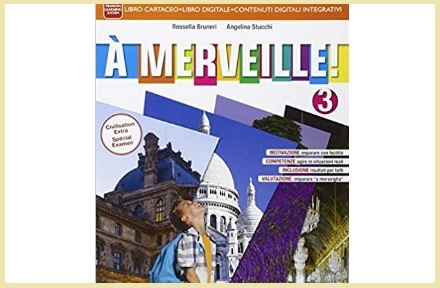 Libri scuola media francese espansione