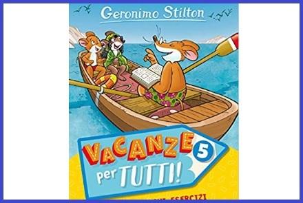 Libri Scuola Primaria Vacanze