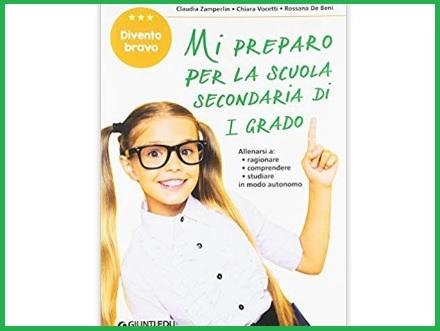 Libri scuola secondaria 1 grado lombardia
