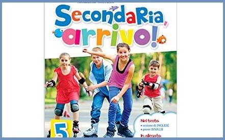 Libri Scuola Secondaria 1 Grado Liguria