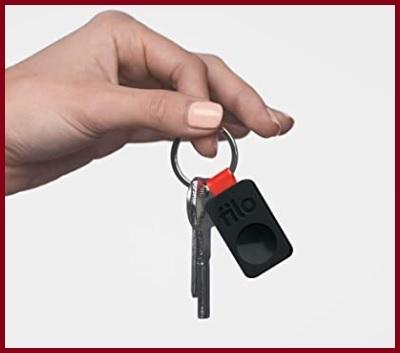 Localizzatore chiavi con app
