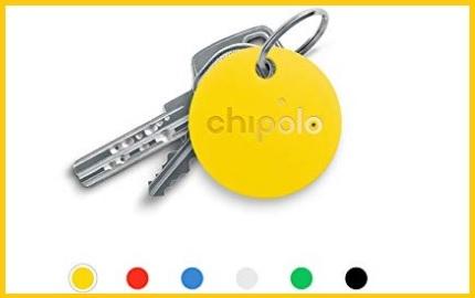 Localizzatore chiavi bluetooth