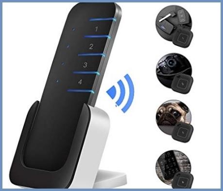 Localizzatore Bluetooth Chiavi